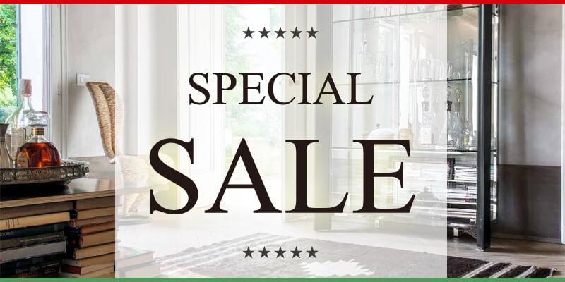 Special Sale スペシャルセール