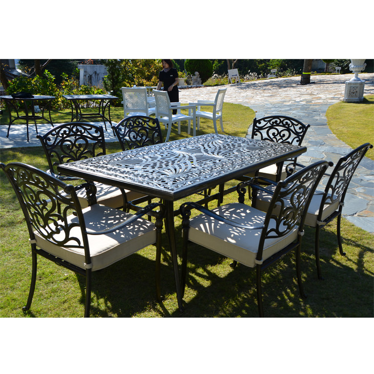garden furniture garden table and chair sets ガーデンテーブル