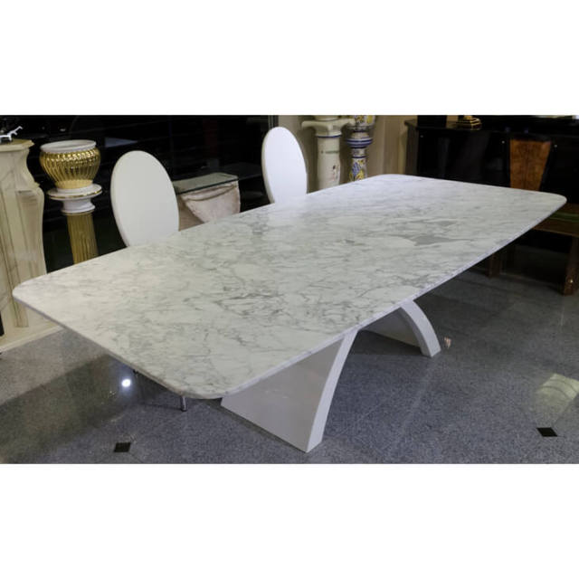 Marble Dinning Table / ダイニングテーブル - 大理石|IB Selection|DNG0022