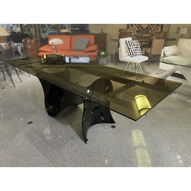 Dining Table / ダイニングテーブル|伸張式|TONIN CASA / トニンカーサ : イタリア|DNG0056TNC