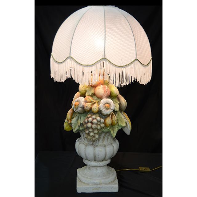 Lamp / ランプ|アンティーク調|LMP0035IB